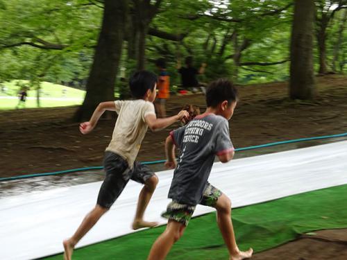 全速力、GO!!